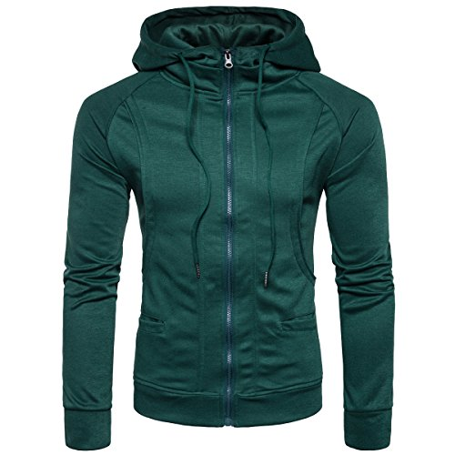 1 Full Zip Jacket - 3