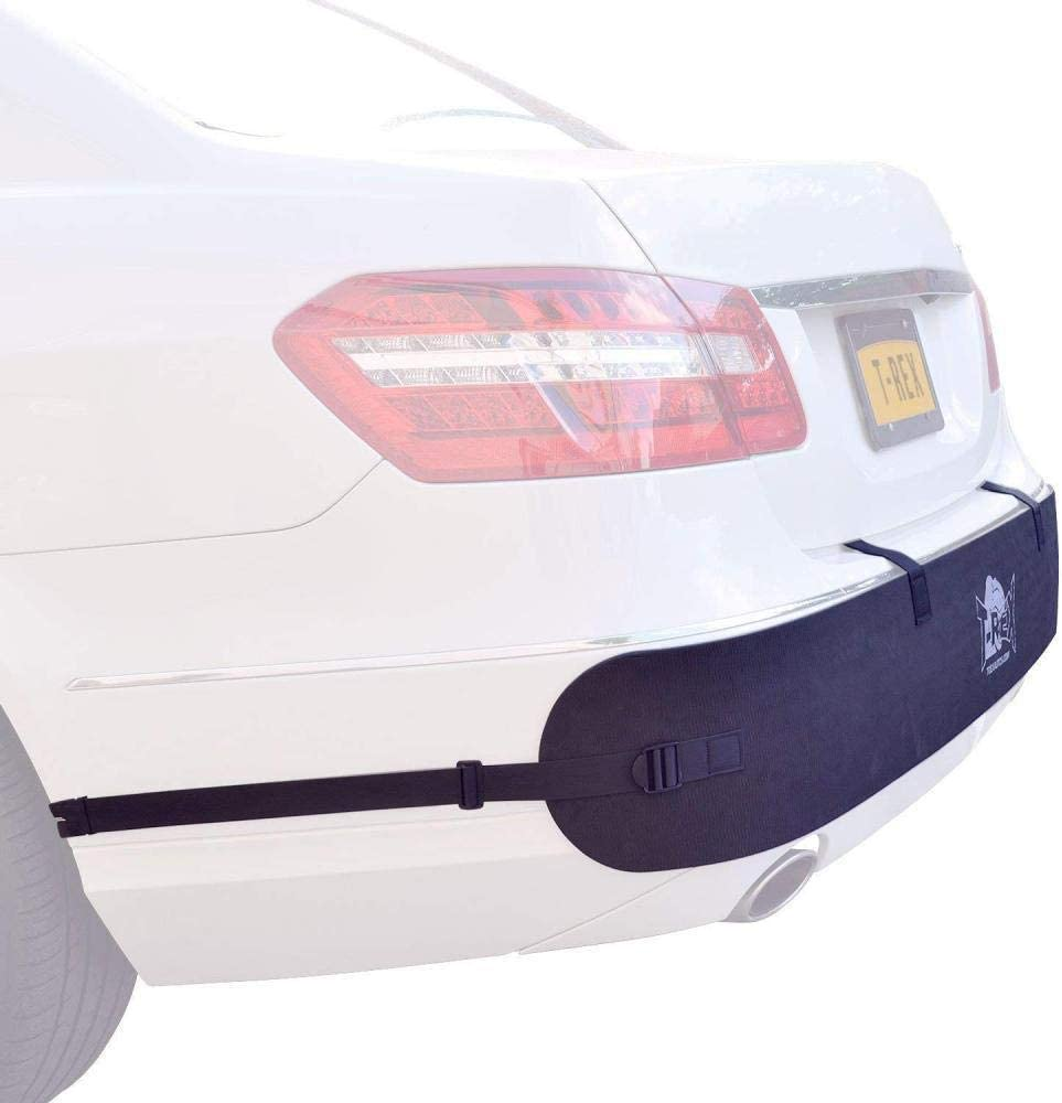 Front or Rear Bumper Guard for Cars T-Rex Bumper Protector 4 High