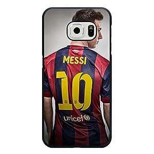 Fashion Futbol Club Barcelona Phone Case For Samsung Galaxy s6 Edge FCB Popular Design