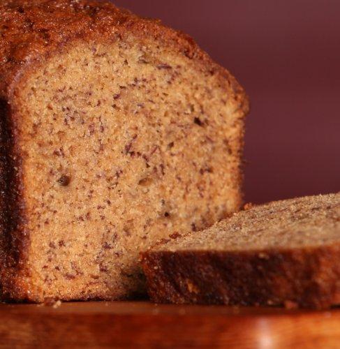 Banana Bread - Jumbo (Bread Banana Sweet)