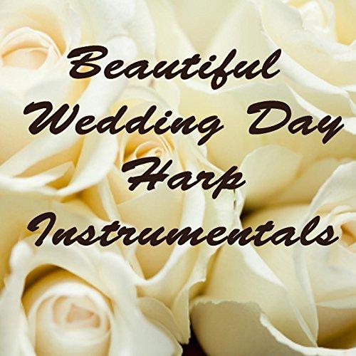 (Beautiful Wedding Day Harp Instrumentals)