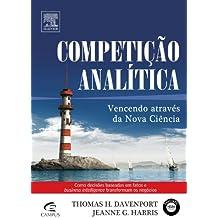 Competicao Analitica. Vencendo Através Da Nova Ciência