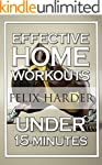 Home Workout: 15-Minute Effective Hom...
