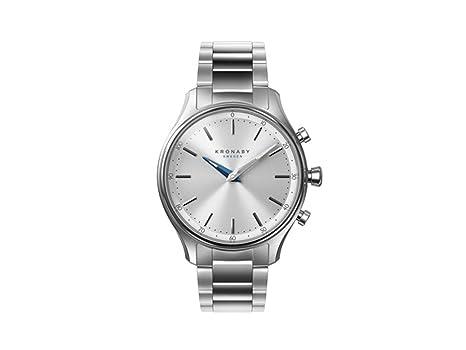 KRONABY SEKEL relojes unisex A1000-0556