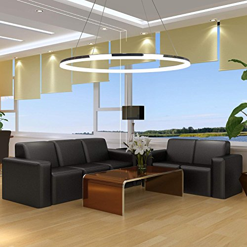 Office Pendant Light Fixtures - 6