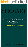 Summary of Thinking, Fast and Slow by Daniel Kahneman|Key Concepts in 15 Min or Less
