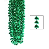 Toys : Shamrock Beads : package of 12
