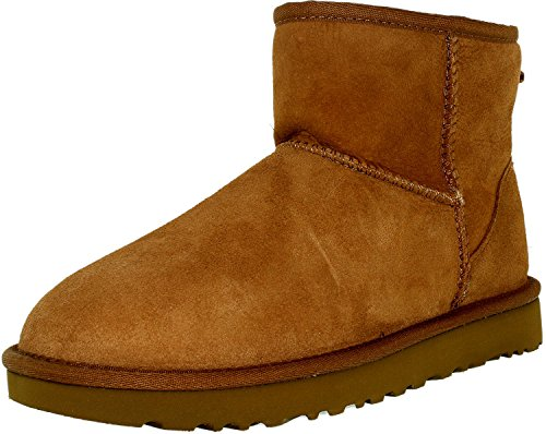 UGG Classic Mini II Women's Boot 8 B(M) US Chestnut