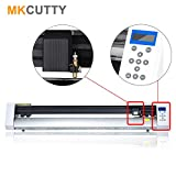 "MKCUTTY 53"" Vinyl Cutter Sign Cutting Plotter"