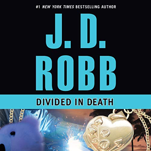 Divided in Death Audiobook [Free Download by Trial] thumbnail