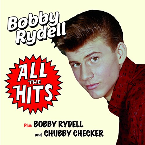 Bobby Rydell - All The Hits  Bobby Rydell & Chubby Checker + 6 - Zortam Music