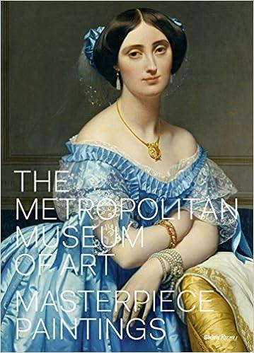 The Metropolitan Museum of Art: Masterpiece Paintings (SKIRA RIZZOLI)