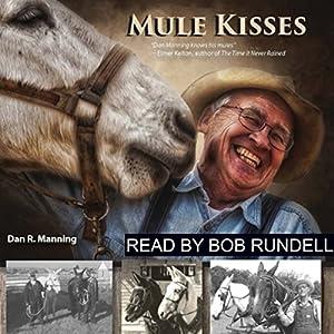 Mule Kisses Audiobook