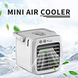 Personal Space Air Cooler Humidifier,USB Air