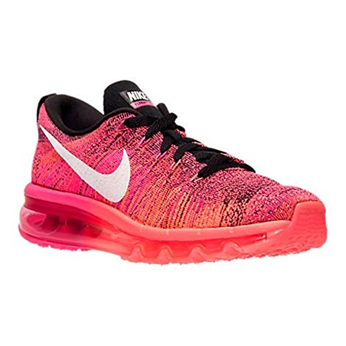 Nike Women's Flyknit Max (620659-006) 11 online cheap for sale discount sale cheap finishline limited edition cheap online Lwjaa