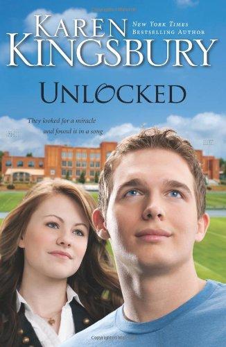 Read Online Unlocked: A Love Story ebook