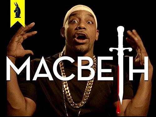 Macbeth (Love Me Or Hate Me William Shakespeare)