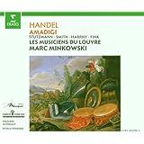 Handel - Amadigi di Gaula