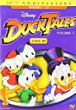 Ducktales 1 by Walt Disney Home Entertainment