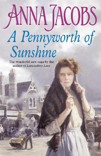 A Pennyworth of Sunshine (The Irish Sisters Book 1)