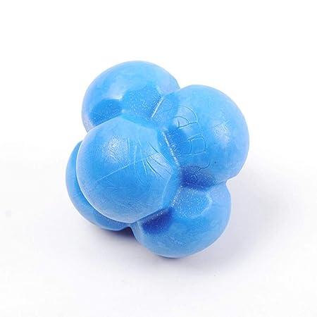 Bolas de Reacción de Rebote Pelota de Entrenamiento de 6,7 cm para ...