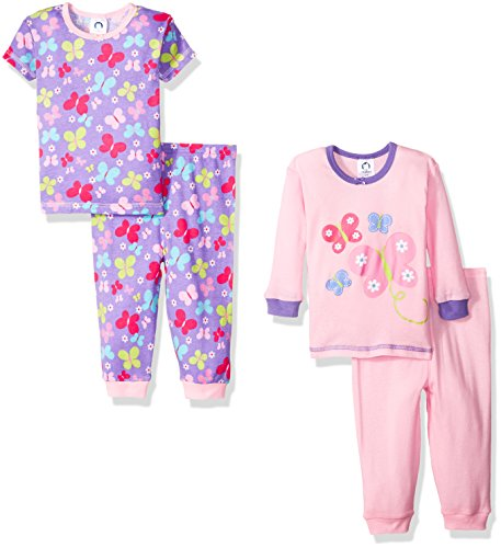 Butterfly Baby Set - 5