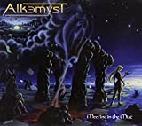 Meeting In The Mist by Alkemyst (2009-09-08)