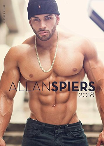 Allan Spiers 2018 Buff Stationery
