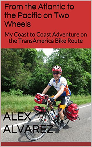 From the Atlantic to the Pacific on Two Wheels: My Coast to Coast Adventure on the TransAmerica Bike Route