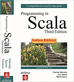 PROGRAMMING IN SCALA PDF