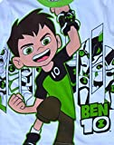 Ben 10 Boys Official Licensed Short Pajamas Age 3 to 8 Years