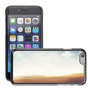 Super Stellar Slim PC Hard Case Cover Skin Armor Shell Protection // M00049350 aero desert vintage creative // Apple iPhone 6 PLUS 5.5