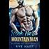 Rock Hard Mountain Man (Hard Series Book 1)