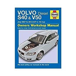 volvo s40 diesel owners manual expert user guide u2022 rh ndayo com 2006 Volvo S40 Alternator 2006 Volvo V90