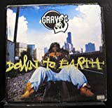 Grav - Down To Earth - Lp Vinyl Record