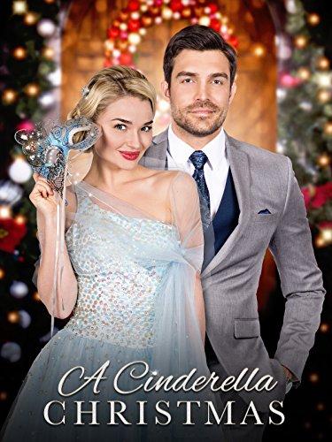DVD : A Cinderella Christmas