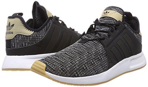 Adidas Pour X Noir Hommes Baskets negb plr FwvSfF