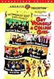 Get Yourself A College Girl <strong>(Remastered Edition)</strong> [DVD]