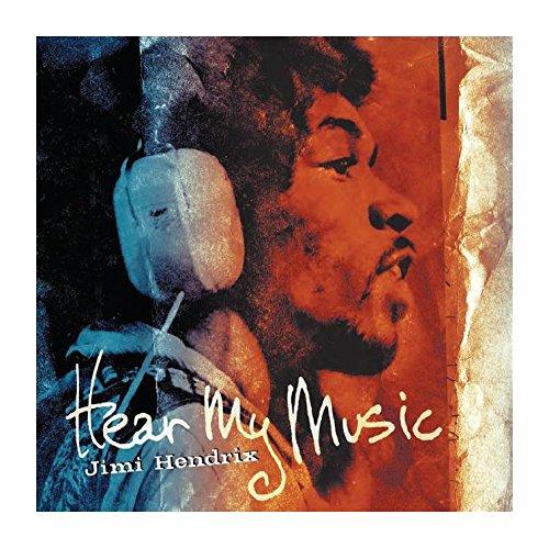 Vinilo : Jimi Hendrix - Hear My Music (Gatefold LP Jacket, 200 Gram Vinyl, 2 Disc)