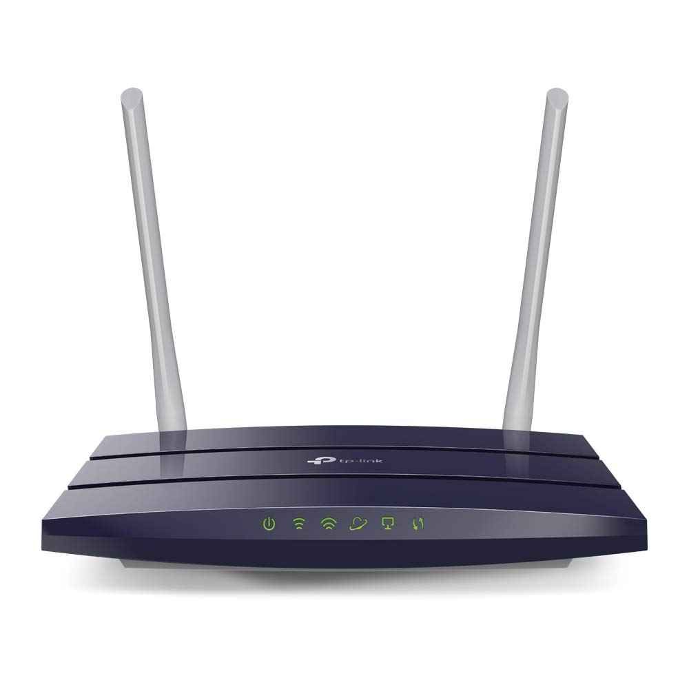 TP-Link AC1200 WiFi Router - Dual Band Router, Access Point Mode(Archer A5) by TP-LINK