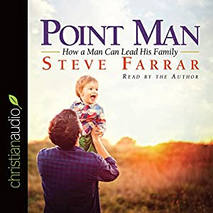 Point Man Audiobook