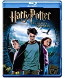 Harry Potter and the Prisoner of Azkaban [Blu-ray] (Bilingual)
