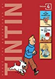 Adventures Of Tintin: Volume 4: The Crab With the Golden Claws; the Shooting Star; the Secret Of the Unicorn