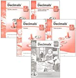 Key to Decimals: Books 1-4 plus Answer Key/Notes