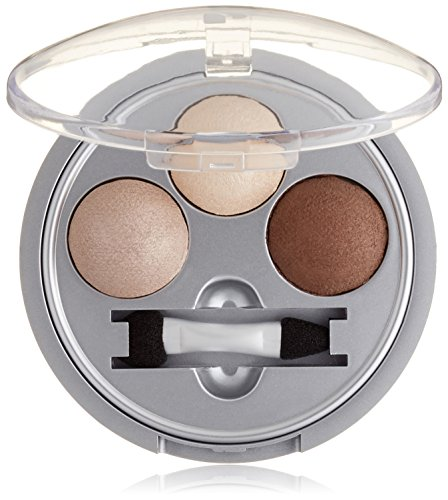 Physicians Formula Baked Collection Eyeshadow, Baked Oatmeal, 0.07 Ounce (Pack of 2)