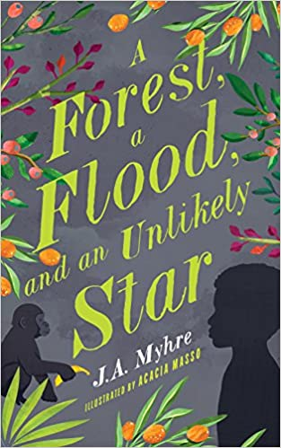 A Forest, A Flood, and an Unlikely Star | Book Review