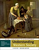 Understanding Western Society 2nd Edition