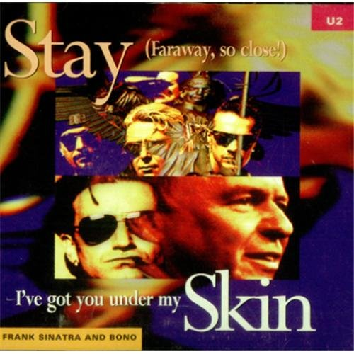 Frank Sinatra - Stay - Zortam Music