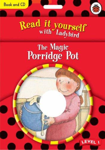 Download The Magic Porridge Pot (Read it Yourself - Level 1) pdf