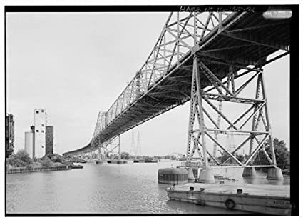 Amazon com: HistoricalFindings Photo: Chicago Skyway Toll